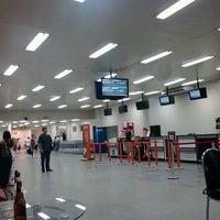 Photo taken at Aeroporto de Imperatriz / Prefeito Renato Moreira (IMP) by Alberto P. on 5/18/2013