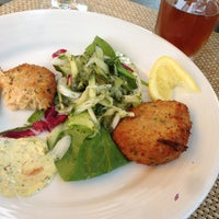 Photo taken at Alpenrose Restaurant & Cafe by Ed K. on 5/31/2013