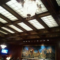 Photo taken at Pied Piper Bar & Grill by melissa f. on 10/19/2012