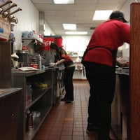 Photo taken at Friendly's Ice Cream by Rick A. on 2/24/2013