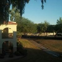 Photo taken at Legacy Golf Resort by Scott M. on 10/14/2012