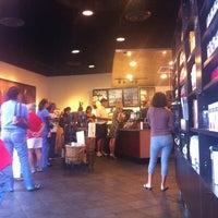 Photo taken at Starbucks by joezuc on 10/4/2012