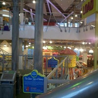Photo taken at Mississippi Children's Museum by D. Windham V. on 12/26/2012