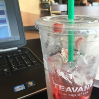 Photo taken at Starbucks by Shelley O. on 3/30/2016