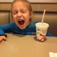 Photo taken at McDonald's by Christina P. on 10/31/2013