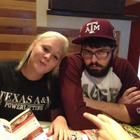 Photo taken at Chili's Grill & Bar by Krista T. on 8/31/2014