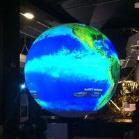 Photo taken at Science Museum by Bir Zamanlar on 5/2/2013
