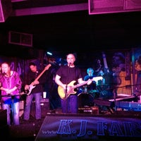 Photo taken at KJ Farrell's Bar & Grill by Scott S. on 4/17/2013