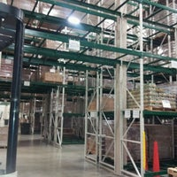 Photo taken at Greater Chicago Food Depository by BnkWill on 12/1/2012