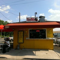 Photo taken at Taco Pete by James H. on 6/20/2013