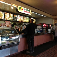 Photo taken at Carl's Jr. / Green Burrito by Shaveen K. on 2/14/2013