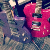 Photo taken at Guitar Center by Kelsey B. on 1/17/2013