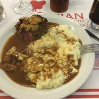 Photo taken at Rian Restaurante by J Scott O. on 5/26/2016