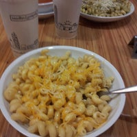 Photo taken at Noodles & Company by Amy M. on 3/9/2013