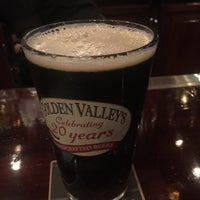 Photo taken at Golden Valley Brewery by Sandy N. on 9/15/2015