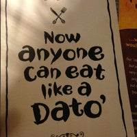 Photo taken at Nando's by yennee t. on 2/15/2013