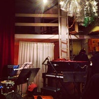 Photo taken at Red Poppy Art House by OMG it's Mike! on 3/2/2013