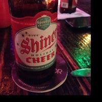 Photo taken at Cedar Creek Café, Bar & Grill by Nolan T. on 11/1/2013