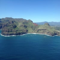 Photo taken at Lihue Airport (LIH) by Del G. on 1/15/2013