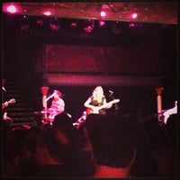Photo taken at Varsity Theater & Cafe des Artistes by Cole G. on 5/23/2013