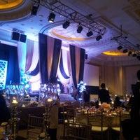 Photo taken at JW Marriott by Zita Y. on 10/28/2012