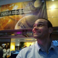 Photo taken at NASA HQ by Marcopolos on 9/15/2016