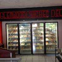 Photo taken at Glenwood Chicken Deli by William v. on 5/14/2013