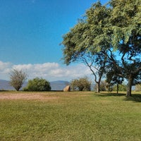 Foto tirada no(a) Parque da Juventude por Luiz Fabiano V. em 4/21/2013