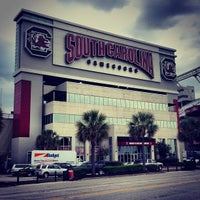Photo taken at Williams-Brice Stadium by Aaron L. on 8/28/2013