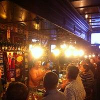 Photo taken at Shilling British Pub by Nikita V. on 6/22/2013