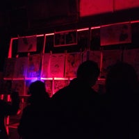 Photo taken at Brooklyn Lyceum by Bethany C. on 3/2/2014