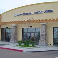 Photo taken at Navy Federal Credit Union by Karen U. on 2/10/2016