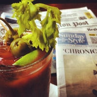 Photo taken at Daily Grill - DC by Isa L. on 10/28/2012
