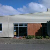 Te Anau Library