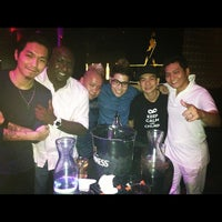 Photo taken at Milk Club by Stallone H. on 12/16/2012