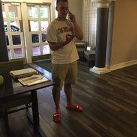 Photo taken at La Quinta Inn Nashville South by Maverick N. on 6/18/2016