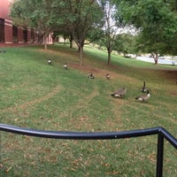 Photo taken at Gwinnett County Public Schools by Kristi F. on 10/10/2012