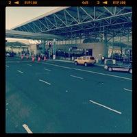 Photo taken at Oakland International Airport (OAK) by Yulianto S. on 2/6/2013
