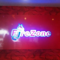 Photo taken at FireZone Family KTV by Nizam S. on 1/13/2013