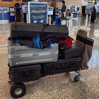Photo taken at Buffalo Niagara International Airport (BUF) by Rob P. on 7/19/2013