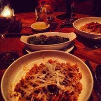 Photo taken at L'Apicio by Kat E. on 12/2/2012