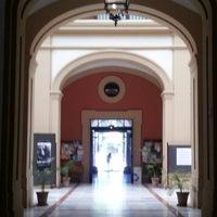 Photo taken at Facultad de Filología by Kuik K. on 5/11/2013