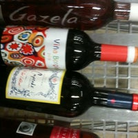Photo taken at Cost Plus World Market by Brenda S. on 12/24/2012