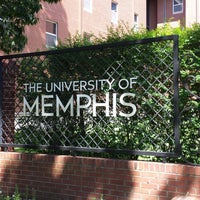 Photo taken at University of Memphis by Doug M. on 8/20/2013