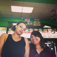 Photo taken at Taqueria Los Pericos #5 by Anthony M. on 4/3/2013