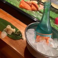 Photo taken at Jizake Sushi by Donna on 3/3/2016