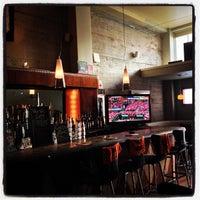 Photo taken at Olive Bar & Restaurant by Lisa on 10/22/2012