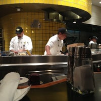 Photo taken at California Pizza Kitchen at San Mateo by Alexander(800)518-7205 H. on 12/21/2012