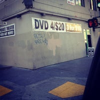 Photo taken at Golden Gate Adult Super Store by Yoon P. on 10/23/2014