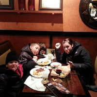 Photo taken at LongHorn Steakhouse by Ermilo c. on 1/2/2014